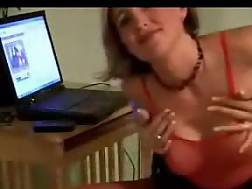 12 min - Amateur wifey sexual red