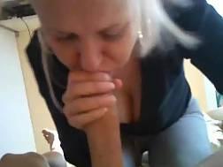 6 min - Super blondie suck jizz