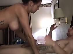 7 min - Sweet babe drill neighbor