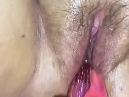 3 min - Wifey hairy pussy fucked