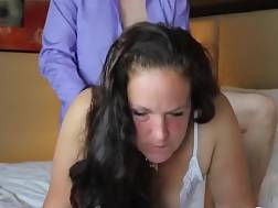 4 min - Horny mature girl penetrated