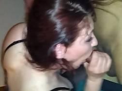 4 min - Strangers wifey blowjob black