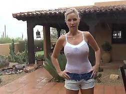 Skinny old woman sex