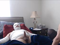 8 min - Fat mother nurse roleplay