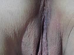 10 min - Vagina behind