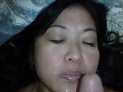 13 min - Kinky asian mom milks